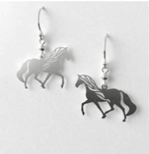Brumby earrings allegria rocklilywombats