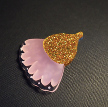 Load image into Gallery viewer, Gum Blossom Brooch By Katfish