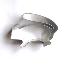 Load image into Gallery viewer, Leadbeater Possum Cookie Cutter Made in Australia