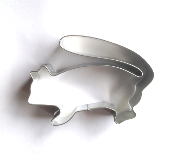 Leadbeater Possum Cookie Cutter Made in Australia