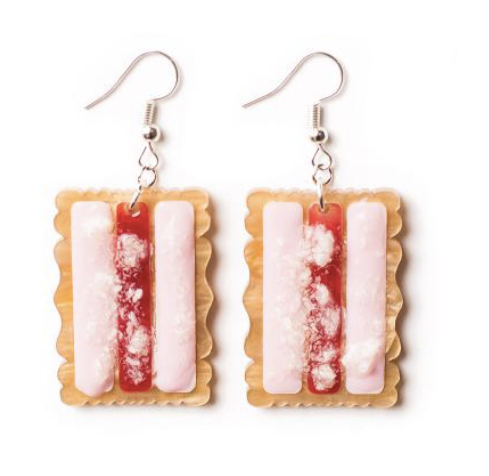 Iced Vovo Dangles By Mox Co