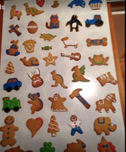 Load image into Gallery viewer, Ginger bread man   Cookie Cutter
