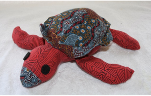 Stuart  Sea Turtle toy ready for soft release to loveing home suitable under 3 yrs