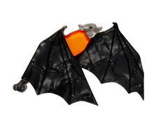 Load image into Gallery viewer, The Mega Bat Erstwilder rocklilywombats 2