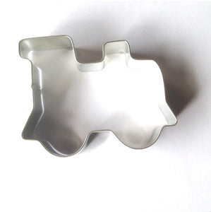 Train Cookie Cutter Made in Australia
