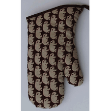 Load image into Gallery viewer, Wombat  Padded Oven Mitt (1)