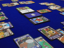 Load image into Gallery viewer, Penguin Brawl: Heroes of Pentarctica - a board game by Team Custard Kraken - in-game promotional photo