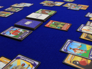 Penguin Brawl: Heroes of Pentarctica - a board game by Team Custard Kraken - in-game promotional photo
