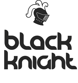 Black Knight Squash Racquets