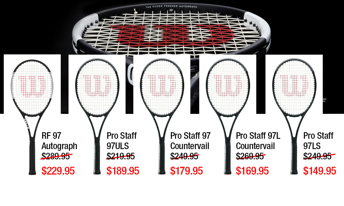 RacquetGuys Tennis Racquets | Squash | Pickleball Paddles