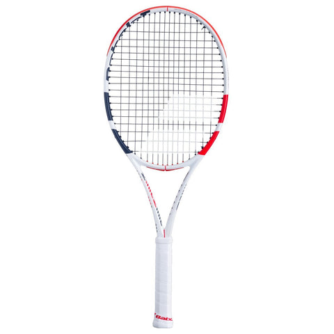 Babolat Pure Strike Team (2019) - RacquetGuys