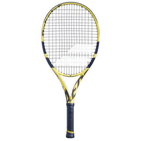 Babolat Pure Aero 25 (2019) Junior - RacquetGuys