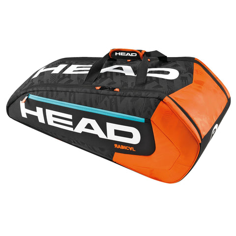 HEAD Radical Supercombi 9 Racquet Bag
