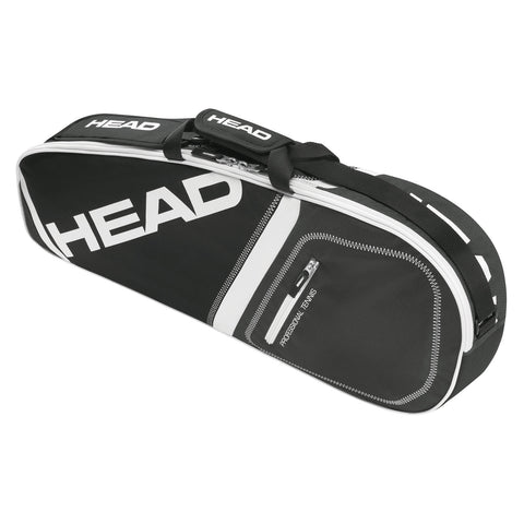 Head Tour Team 3 Racquet Bag (Navy/Blue)