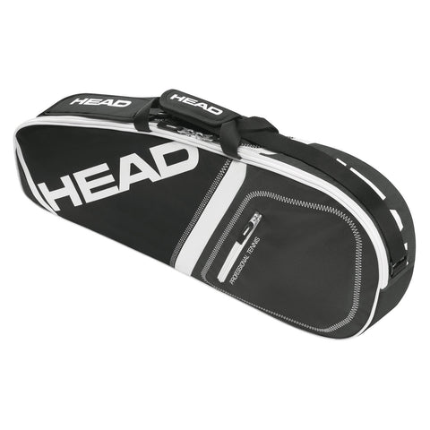 Head Core Pro 3 Pack Racquet Bag