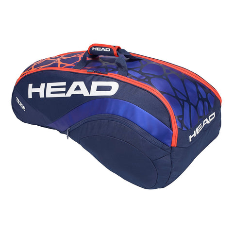 Head Radical Supercombi 9 Pack Racquet Bag