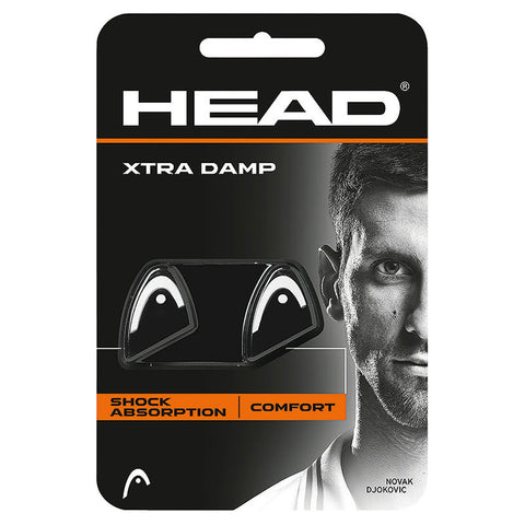 Head Xtra Vibration Dampeners (White)