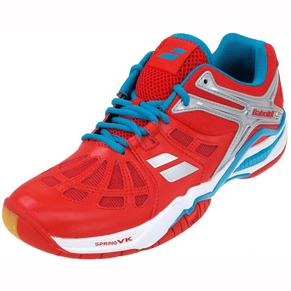 Babolat Shadow 2 Men's Indoor Court Shoe (Red)