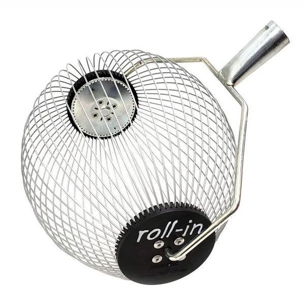 Roll-In Quick-Pick Tennis/Pickleball Ball Pick Up / Collector