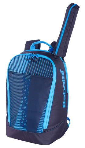 Babolat Club Backpack Racquet Bag (Blue) - RacquetGuys