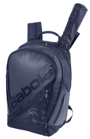 Babolat Team Expandable Backpack Racquet Bag (Black)