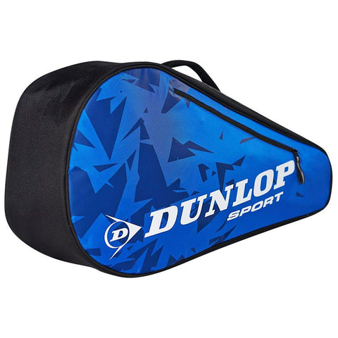 Dunlop Tac Tour 3 Pack Racquet Bag (Blue) - RacquetGuys