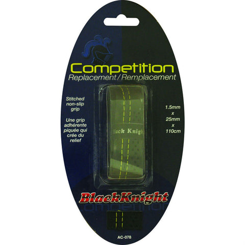 Black Knight Competition Replacement Grip