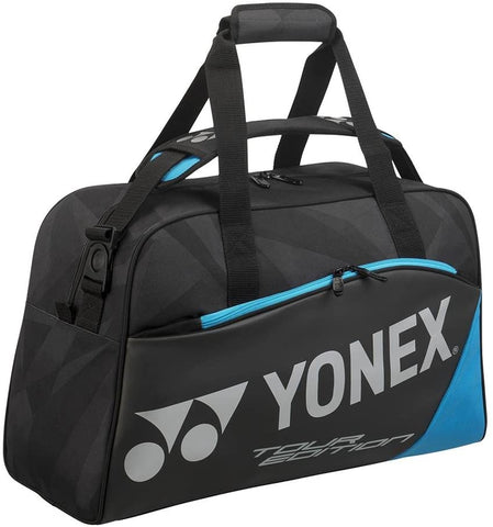 Yonex Pro Tournament Bag (Black/Blue)