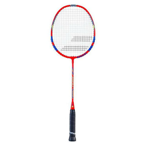 Babolat Junior 2 (Red) - RacquetGuys