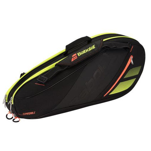 Babolat Team Expandable 4-10 Pack Racquet Bag Multicolor