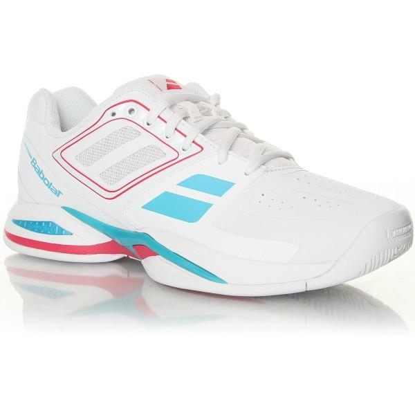 Babolat Propulse Team BPM Womens Tennis Shoe - RacquetGuys