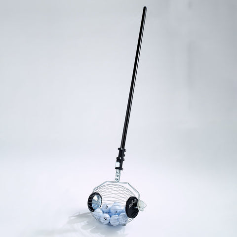 Kollectaball Bag Buddy Golf Ball Pick Up / Collector - RacquetGuys