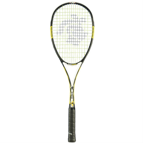 Black Knight Ion X-Force Black Squash Racquet