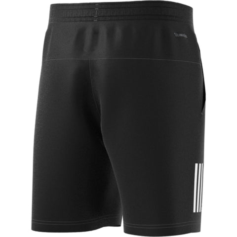 adidas Men's Spring Club 3 Stripe Shorts