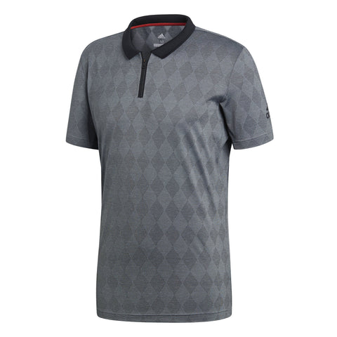 Adidas Men's Barricade US Open Instinct Polo