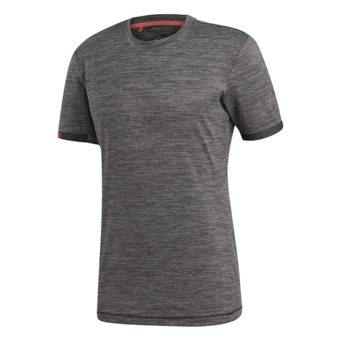 adidas Men's MatchCode Top (Grey) - RacquetGuys