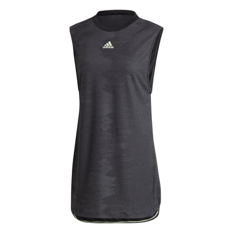 adidas Women's Club Dress (Black)