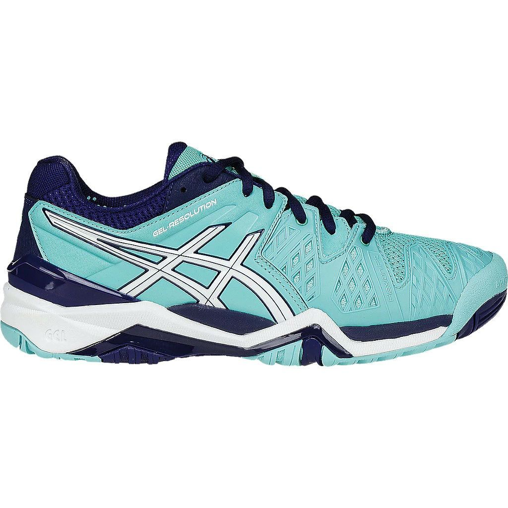 asics gel 6 tennis