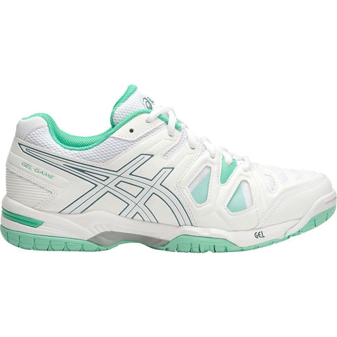 Asics Gel Game 5 Womens Tennis Shoe - RacquetGuys