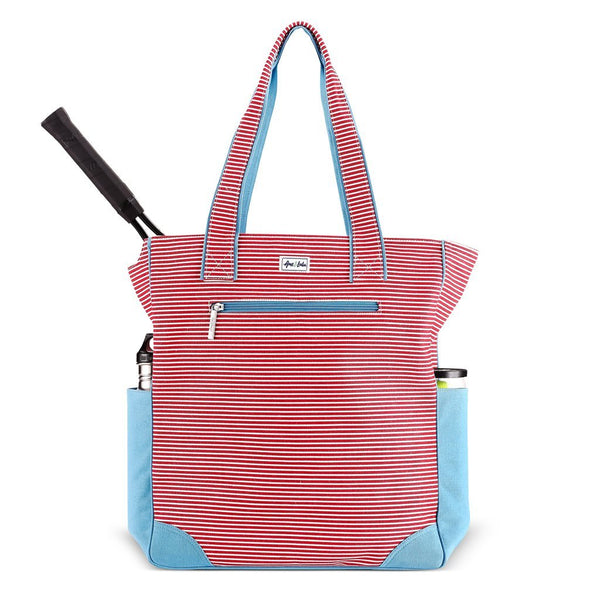 Ame & Lulu Emerson Bitsy Tote Racquet Bag