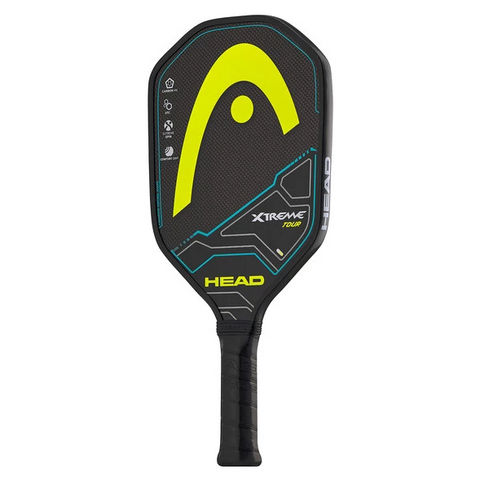 HEAD Extreme Tour Pickleball Paddle - RacquetGuys
