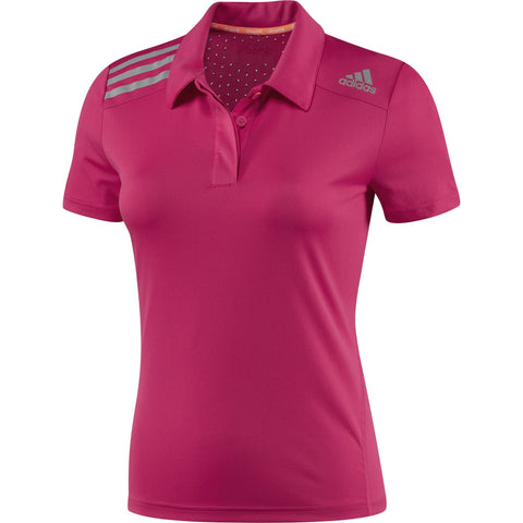 Adidas Womens Climachill Polo