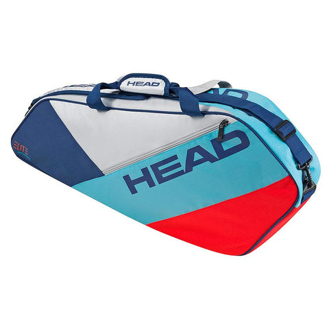 HEAD Elite Pro 3 Racquet Bag