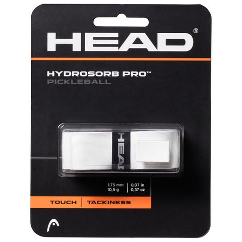 HEAD Hydrosorb Pro Pickleball Replacement Grip - RacquetGuys