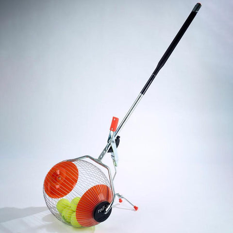 Kollectaball K-Max Tennis/Pickleball Ball Pick Up / Collector - RacquetGuys
