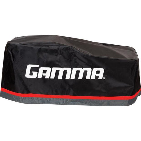Gamma Electric Machine Cover - RacquetGuys