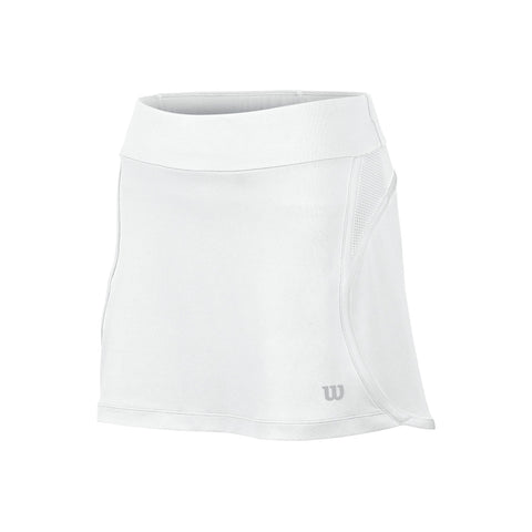 Wilson Womens Sporty 12.5 Inch Skirt