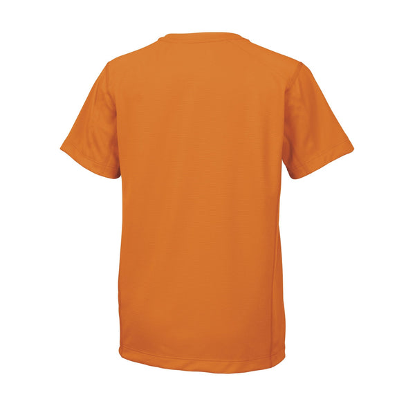 Wilson Boys nVision Elite Top (Clementine) - RacquetGuys