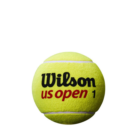 "Wilson US Open 5""  Mini-Jumbo Tennis Ball (Delfated) - RacquetGuys"
