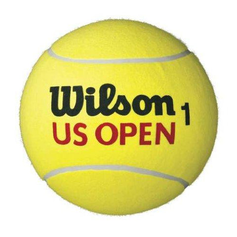 Wilson US Open Jumbo Tennis Ball - RacquetGuys